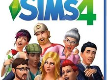 Sims 4 ps 4