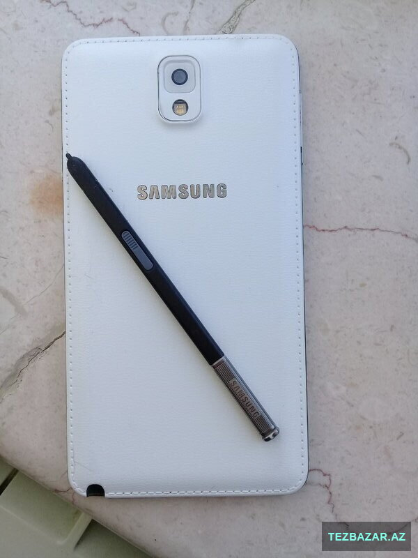 Samsung Galaxy Not 3