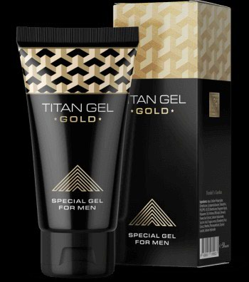 TITAN GEL GOLD!!!intim gel!