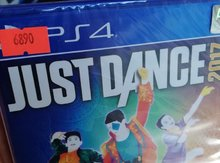 Just dance 2017 Ps4 oyun diski