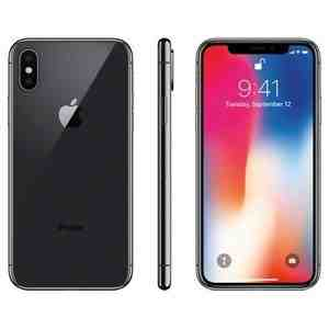 Apple iPhone X, 64GB