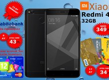 Xiaomi Redmi 4X 32 GB DS