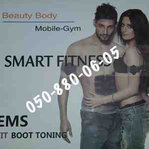 Mobile-Gym Beauty body