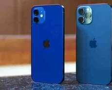 Apple iPhone 12 Mini Blue 64GB4GB