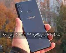 Samsung Galaxy A10 Black 32GB4GB