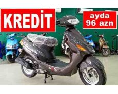 Moped Moond 2021 il