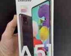 Samsung Galaxy A51 Prism Crush Black 64GB4GB