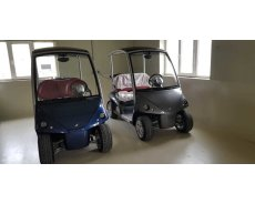 Golf car satisi