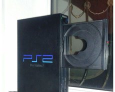 PS2 & PS1 (Sony PlayStation 2 & 1)