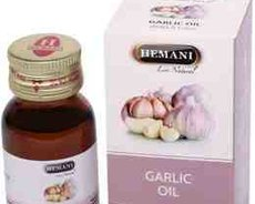 Hemani Pure Cold Pressed Garlic Oil