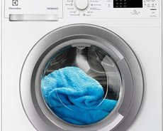 Washing Machine Electrolux 5 kg.