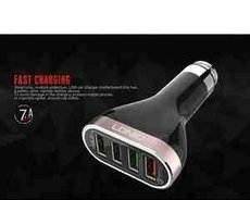 Car Fast charger Ldnio 7A