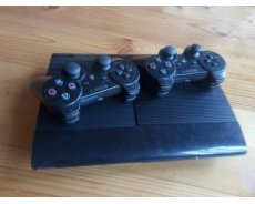 Ps.3Playstation 3_500gb+bir teze pult+hdmi+usb270 AZN