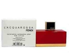 Fendi L`Acquarossa Fendi edp 75ml L ətir
