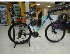 Velosiped Trinx 26