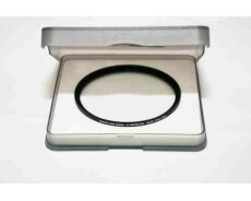 Manfrotto 67mm UV Filter MC