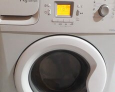 Dual Avtomatik Washing Machine Beko 7 kg.
