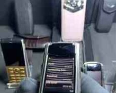 Vertu accent X