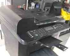 Printer HP Laserjet 1536