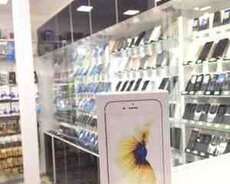 Apple iPhone 6S Gold, 32GB