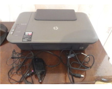 Printer Hp deskjet 1050