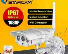 Vstarcam Outdoor Camera