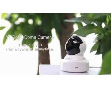 İP Kamera Xiaomi Yi Dome 2 1080p HD
