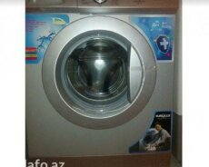 Vertical Avtomatik Washing Machine Electrolux 7 kg.