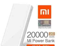 Power bank Mi