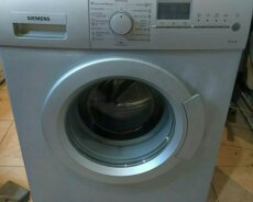 Avtomatik Washing Machine Siemens 6 kg.