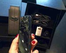 Vertu Signature S Black Full Keramik Design