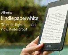 Elektron kitab Amazon Kindle Paperwhite 2019