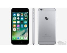 İPhone 6 16 space gray