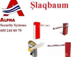 Slaqbaum sifarisi / Alpha Security