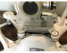 Dji Phantom 3 Standard rc 12mp 2.7k hd Video Camera Quadcopt