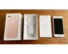 Apple Iphone 7 Plus Gold 128gb