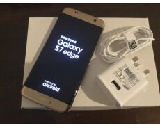 Samsung Galaxy s7 Edge g935f 32gb Gold Unlocked