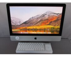 New Apple iMac 21.5 4k Retina