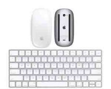 Apple Magic Keyboard 2  Magic Mouse 2 dəsti