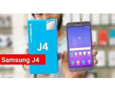 Samsung Galaxy J4 Black