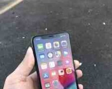 Apple iPhone X Space Gray 256GB