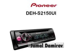 Maqnitola Pioneer DEH-S2150UI