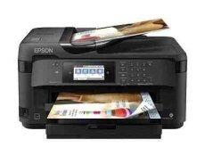 Printer Epson WorkForce WF-7710