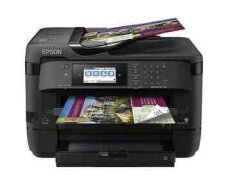 Printer Epson WorkForce WF-7720 A3
