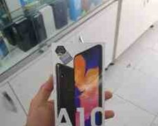 Samsung Galaxy A10 Black, 32GB