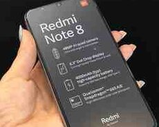 Xiaomi Redmi Note 8, 64 GB