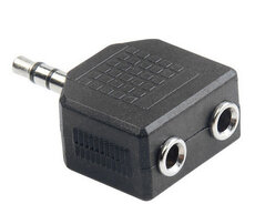3.5Mm Audio Adaptor Yeni