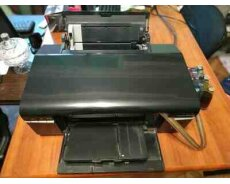 Printer Epson Stylus p50