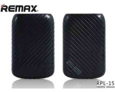 Remax 8000mAh powerbank
