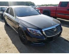 Mercedes s class vip-car rental